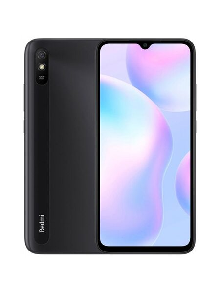 Xiaomi Redmi 9AT 2/32Gb Gray EU