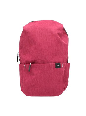 Рюкзак Xiaomi 10L Colorful Mini Backpack Bag Pink