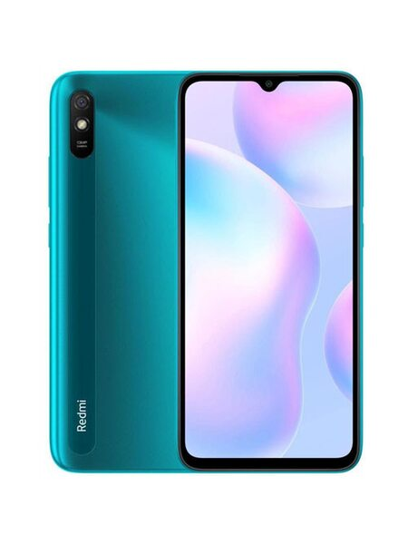 Xiaomi Redmi 9A 4/128Gb Green